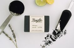 Wild Vetiver Soap- http://boydsfarm.co/shop/vetiver-soap