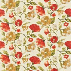 Harlequin - Designer Fabrics and Wallcoverings | Products | British/UK Fabrics and Wallpapers | Lisanne (HBRU120137) | Impasto