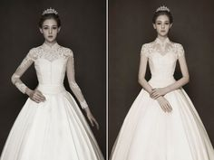 Timeless Elegance! 30 Swoon-worthy Lace Wedding Dresses For Classic Brides!