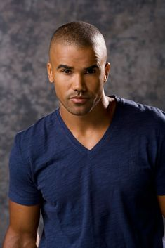 February 8 — Shemar Moore. This guy is hot. Way hot. Hotter than hot. He is the reason why we keep tuning in to Criminal Minds. Catch him tonight for a new episode of Criminal Minds on CBS and cross your fingers for some scenes with him without his shirt on.