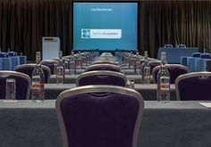Conference at Hotel Kilkenny Conference, Chair, Furniture, Home Decor, Decoration Home, Room Decor, Home Furnishings, Chairs, Arredamento