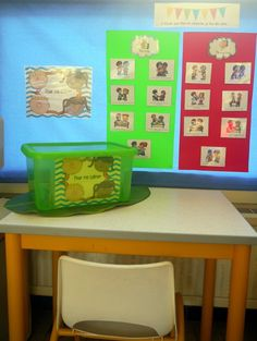 P1050515 Classroom Organisation, Classroom Management, Calm Down Corner, Feelings Activities, French Education, Brain Gym, Petite Section, Teacher Hacks, Primary School