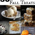 Fifty Must-Make Fall Treats