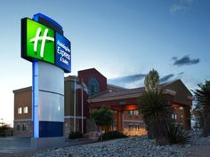 Albuquerque (NM) Holiday Inn Express Hotel & Suites Albuquerque - North Balloon Fiesta Park United States, North America Located in Northern Albuquerque Suburbs, Holiday Inn Express Hotel & Suites Albuquerque - N is a perfect starting point from which to explore Albuquerque (NM). The hotel offers a wide range of amenities and perks to ensure you have a great time. All the necessary facilities, including free Wi-Fi in all rooms, 24-hour front desk, facilities for disabled guest...