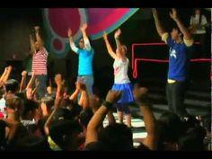 Xtreme Kids - Canto De Alabanza - Videoclip Oficial En Vivo - YouTube