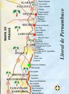 Jacytan Melo Passagens: TURISMO REGIONAL | PERNAMBUCO - Está na hora de de...