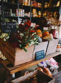× Le Marché St. George, always a favorite stop / #food #shop