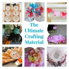 Recycled & Repurposed Christmas Crafts on Pinterest | Christmas Craft ...