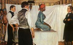 Anarcha, Lucy e Betsy: as escravas mães da ginecologia moderna