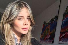 Alejandra Buitrago se estrena como actriz en el canal Caracol - ➜