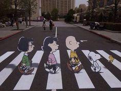 Zebra crossing design from all around the world