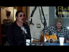 """Candlebox Live Acoustic """"Far Behind"""" on Rock 104.5"""
