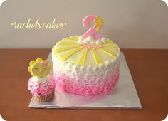 You are my Sunshine cake | My Own Cakes | Pinterest