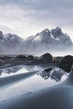 Stokksnes, Iceland and 100 other destinations
