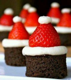 Christmas-Muffins