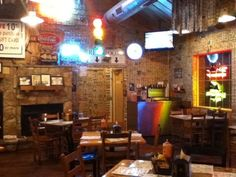 Hamburger Joe's in North Myrtle Beach, SC.