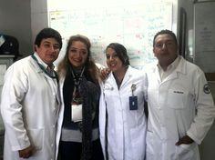Auditoría de Certificación en el Banco de Sangre del Hospital General de México