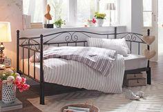 Home affaire Daybett »Birgit«, mit zweiter ausziehbarer Liegefläche Yourhome, Decor, Inspiration, Bed, Furniture, Home Decor