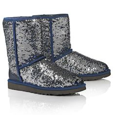 UGG Boots  #impressionen #blue ♥ view more: www.onestopmotion.co.uk