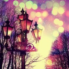 """""""When you want something but can't name it, it's under a streetlight."""" - Joshua Radin"""