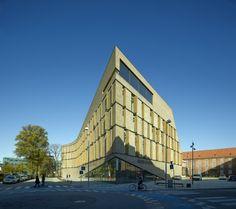 Frederiksberg Courthouse / 3XN