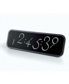 Script Wall Clock
