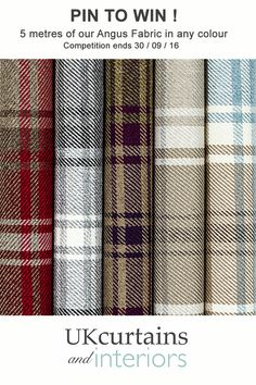 027307c1d378 Shop McAlister Textiles Fabric by the Metre, Half Metre & Swatches