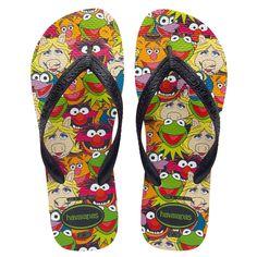 Havaianas Muppets - Havaianas