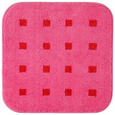 $3.99 Ikea Bathroom Floor Mat Bathmat Pink Rug  From Ikea