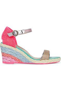 669287aa8f75b SOPHIA WEBSTER .  sophiawebster  shoes   Espadrille Shoes