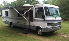 1992 DAMON CHALLENGER DIESEL PUSHER - $11500 (GALLATIN)