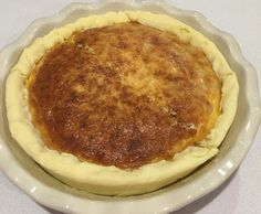 Gluten Free Quiche Lorraine by RachRead on www.recipecommunity.com.au
