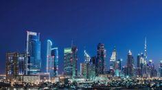 Conrad Dubai, Dubai, United Arab Emirates