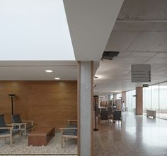 Centro Médico para Idosos,© Fernando Guerra | FG+SG
