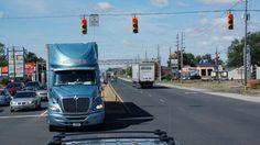 Trucking executives seek help to solve driver shortage