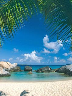 British Virgin Islands: The Baths, Virgin Gorda