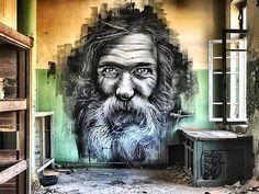 Εξαρχεια, Αθήνα #streetart #graffiti
