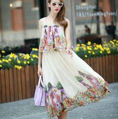 floral short dress online india