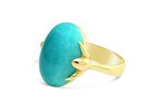 Druzy Ring, Gemstone Rings, Fall Lookbook, Fine Jewelry, Jewellery, Gemstones, Jewels, Jewelry Shop, Gems