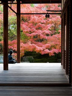 Nanzen-ji temple, Kyoto, Japan More about this temple and garden:  http://www.japanesegardens.jp/gardens/famous/000018.php