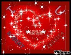 my blingie heart Picture #131102965   Blingee.com
