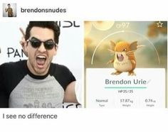 If I had that app, I would name all of my Pokémon after band members.
