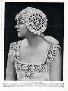Novelty Yoke Book No.8. Novelty Art Studios, Illinois, 1917 - Doris - Álbumes web de Picasa