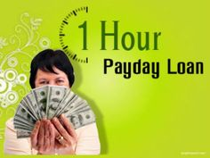 Image result for One hour payday loan