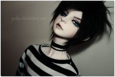 Losing myself again 2. by YuKiX.deviantart.com on @deviantART