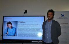Marketing-Club Duisburg-Niederrhein: André Lapehn vermittelte Erfolgsstrategie der Kommunikation