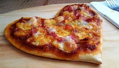 Pizza con pasta madre – raccolta ricette | Matte in cucina