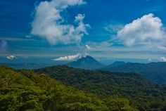 Costa Rica is a country in Central America, bordered by Nicaragua to the north, Panama to the southeast, the Pacific Ocean to the west, and the Caribbean Sea to the east.
