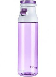 Wide Mouth Purple Water Bottle from The Purple Store! Purple Love, All Things Purple, Purple Hues, Deep Purple, Lilac, Purple Stuff, Lavender, Flip Top Water Bottle, Purple Office