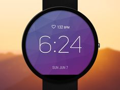 Moto 360 | The Runner by Justin Bellefontaine